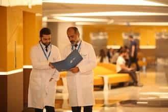 Los mejores médicos - Global Medical Care