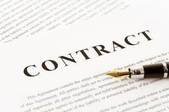 Contrato europeo