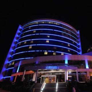 Medicana International Hospital