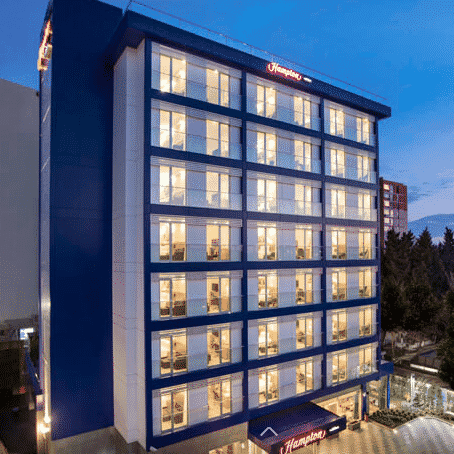 Hampton by Hilton Atakoy